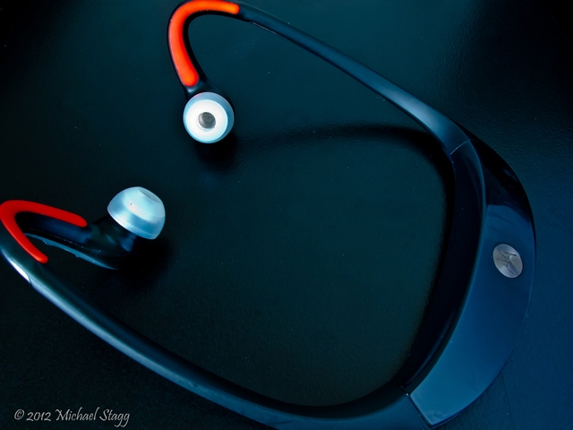 I Love Music - And My Sony S10-HD Headset