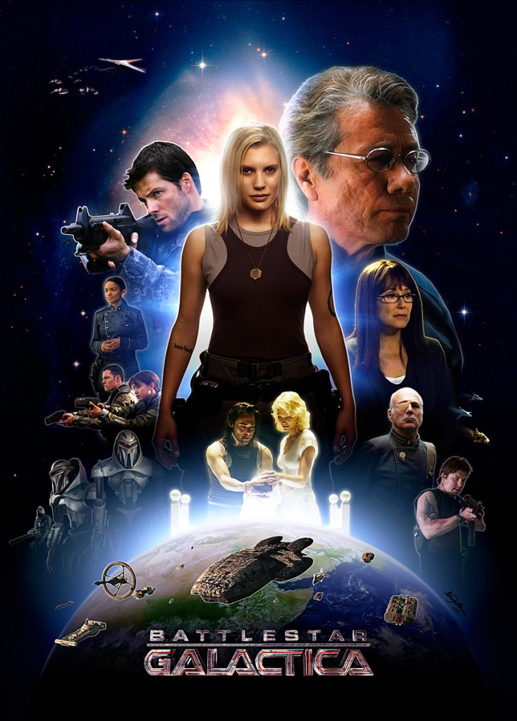 Battlestar_Galactica_poster_by_mruottin