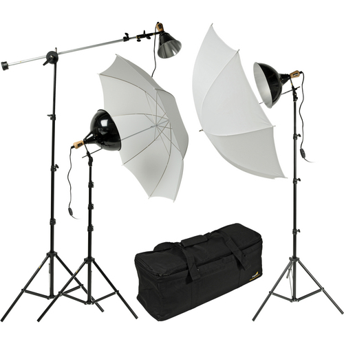 Impact 3 Light Mini-Boom Kit